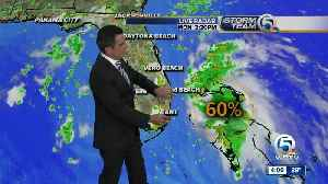 System could become tropical depression [Video]