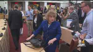 Hearing On RMV Shortcomings Cut Short After Witnesses Fail To Attend [Video]