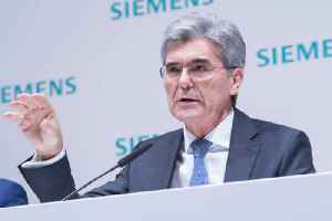 Siemens CEO Calls Out President Trump for Racist Remarks [Video]