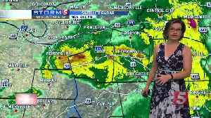 Bree's Evening Forecast: Mon., July 22, 2019 [Video]