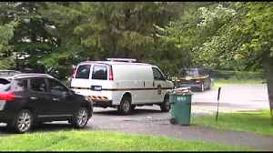 VIDEO Police searching for suspect in deadly shooting in the Poconos [Video]