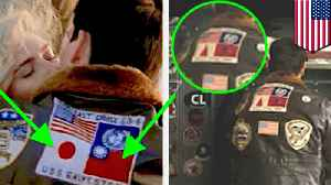 New Top Gun movie removesJapanese & Taiwanese flags [Video]