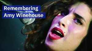 Remembering Amy Winehouse [Video]