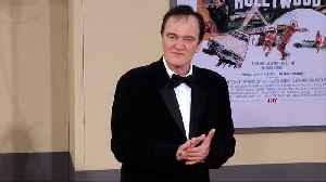 Quentin Tarantino 'Once Upon a Time in Hollywood' World Premiere Red Carpet [Video]
