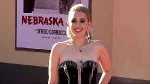 Harley Quinn Smith 'Once Upon a Time in Hollywood' World Premiere Red Carpet [Video]