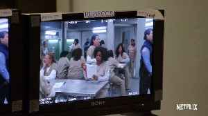 Orange is the New Black - The Final Bow [Video]