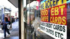 USDA Proposes Change To Close 'Loophole' In Food Stamp Eligibility [Video]
