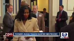 Chaotic courtroom follows Tracie Hunter sentencing [Video]