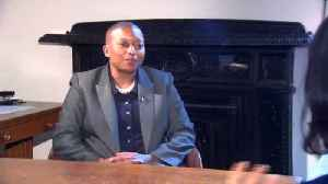 Web Extra: Superior Court Justice Shannon Frison [Video]