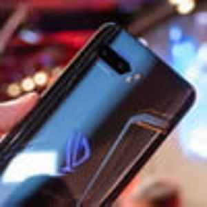 News video: Asus ROG Phone 2 hands-on review