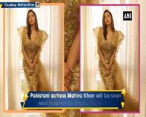Mahira Khan sets stage on fire in Noori song [Video]