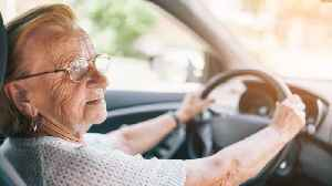 Self-Driving Cars May Not Be The Answer For Older Drivers [Video]