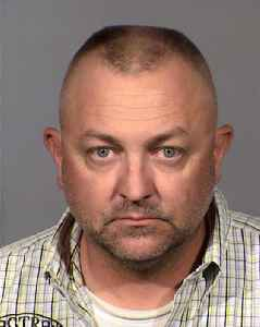 North Las Vegas PD assistant chief arrested for driving under influence [Video]