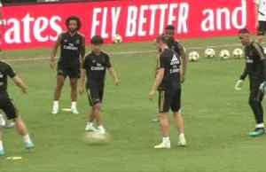 I have not 'disrespected' Bale, says Zidane [Video]