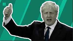 News video: Boris Johnson's Most Controversial Remarks
