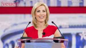 News video: Fox's Laura Ingraham Says 'Good Riddance' to Fired Officers Who Suggested Alexandria Ocasio-Cortez Should Be Shot