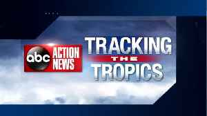 Tracking the Tropics | July 23 Morning Update [Video]