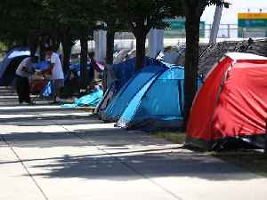 One year after Cincinnati's tent city crisis [Video]