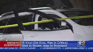1 Killed, 2 Wounded In Pair Of Roseland Shootings [Video]