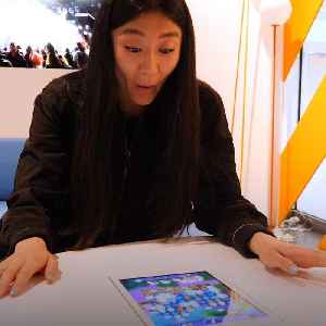 Behind the scenes of how the Candy Crush game is made [Video]