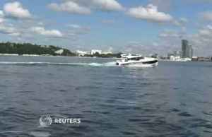 Want a yacht? Head for Poland, not the Riviera [Video]