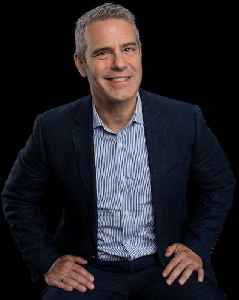 Andy Cohen On 'Watch What Happens Live' & His Purina Partnership [Video]