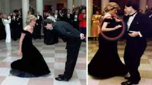 This Is What Really Happened When Princess Diana Spent The Night With John Travolta [Video]