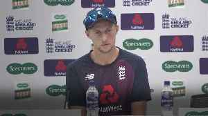 Joe Root: England's Jason Roy needs to be himself [Video]