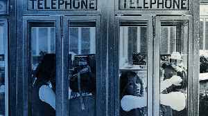 AT&T: The History of the Telephone [Video]