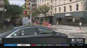 Taxi And Limousine Commission Holds Hearing On New Rideshare Service Rules [Video]