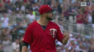 Twins Pull Off Triple Play In Monday's 8-6 Win Over Yankees [Video]