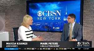 Urban Affairs Expert Discusses NYCHA Report [Video]