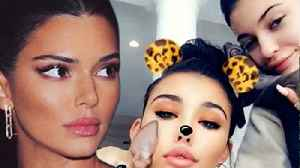 Kendall Jenner's Ex HOOKS UP With Kylie Jenner's BFF Madison Beer! [Video]