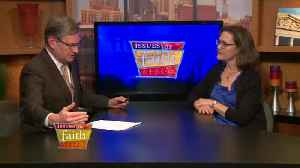 Divisions among United Methodists over LGBT issues p2 [Video]