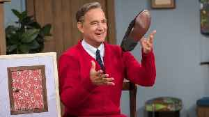 Toronto Film Festival Unveils First Titles Including 'Joker', Tom Hanks' Mister Rogers Biopic | THR News [Video]