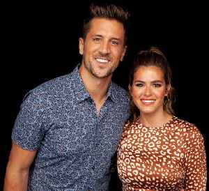 JoJo Fletcher & Jordan Rodgers Chat About Their Show,
