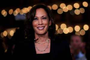 News video: Kamala Harris Reveals Bill to Nationally Decriminalize Marijuana