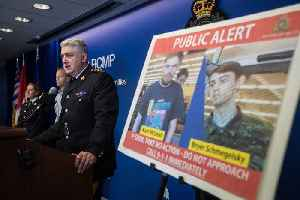 Two Suspects Wanted After String Of Murders In Northern B.C. [Video]