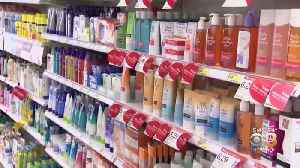 How Reliable Are Apps That Check On Potentially Dangerous Chemicals In Everyday Products? [Video]
