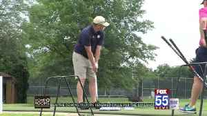 Notre Dame Club of Fort Wayne Holds Annual Golf Outing [Video]