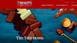 $2.2bln: how much it costs to buy all the Tim Tams [Video]