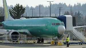 Boeing Says It May Have To Slow Or Stop 737 Max Production [Video]
