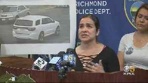 Richmond Police Offer Reward, New Clue In May Stray Bullet Death [Video]