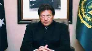 News video: '40 militant groups operated in Pakistan': Imran Khan
