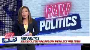 Best of Raw Politics: Season 1 [Video]