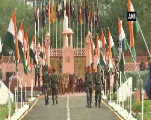 Kargil Vijay Diwas Preparations in full swing at Drass War Memorial [Video]