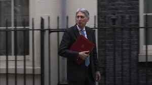 Philip Hammond resigns as Chancellor [Video]
