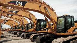 News video: As Caterpillar Falls, So Does S&P 500