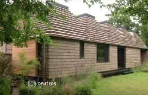 Low-carbon, sustainable Cork House up for architecture award [Video]