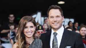Chris Pratt met Katherine Schwarzenegger at church [Video]
